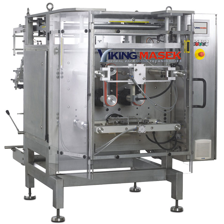 Vertical Form Fill Seal - VFFS-M250 packaging machine