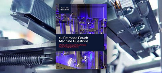 10 questions to ask when considering a premade pouch packaging machine