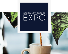 Specialty Coffee Expo in Boston 2019