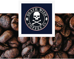 Death Wish Coffee Case Study