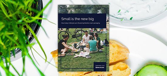 Small is the new big - September 2017