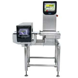 Checkweigher & Metal Detection Systems