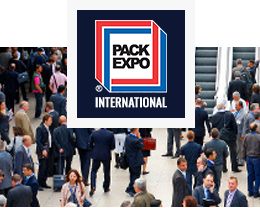 Pack Expo International in Chicago 2018