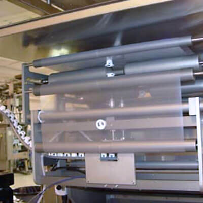 Vertical Form Fill Seal S650