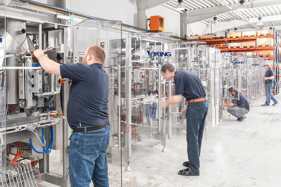 5 Expert Tips for Proper Packaging Machine Maintenance